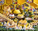 【Child (6~12 years old)】Dessert Buffet - HONEY BEAT SWEETS BUFFET