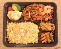 【Take Out】シンガポール弁当