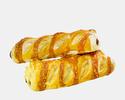 Sausage Roll (2pcs)