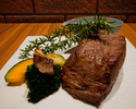Sirloin steak 1pound