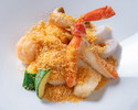 Advanced Purchase [Karin] Takeout Seafood and vegetables in spicy garlic 2,700 yen