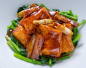 Advanced Purchase [Karin] Takeout Braised market fish and mushrooms with miso 2,800 yen