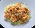 Advanced Purchase [Karin] Takeout Deep-fried Japanese Seiryu chicken 2,300 yen