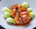 Advanced Purchase [Karin] Takeout Braised  Okinawa black pork  3,000 yen