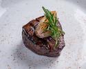事前決済【The Steakhouse】テイクアウト 北海道フィレ 150g  7,700円