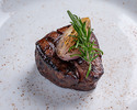 Advanced Purchase [The Steakhouse] Takeout Hokkaido tenderloin 150g  8,700yen