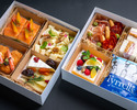 Advanced Purchase [The Steakhouse] Takeout The steakhouse summer tapas(2serves)   8,000yen