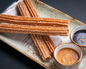 Advanced Purchase [The Steakhouse] Takeout Churros 950 yen