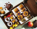 【Limited Days】MANGO& CACAO Afternoon Tea Set (1st May~30th Jun)