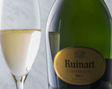 【Father's Day special plan】Takumi -Kaiseki 9 courses-+Bottle champagne