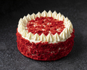 Celebration Cake<Red Velvet Cake> (v)