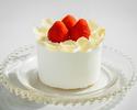【6.1~ 乾杯スパークリング+CHEF+CAKE】バースデープラン¥5,060