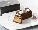 【お取り寄せ】JWマリオット奈良フルーツケーキ