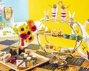 【Mon‐Wed Limited Special Offer】 Afternoon tea set