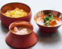11F【THE GREY ROOM】Curry by SPICE LAB TOKYO 1500