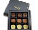 Hugo's Artisanal Pralines (9 pieces)