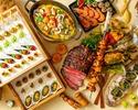 [Lunch] Weekend Buffet ― Adult ―