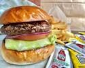 【Hamburger】ハンバーガー