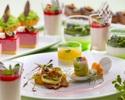 スイーツオーダービュッフェ&軽食セット(一般)14:00ご予約