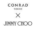 【Window seat】 Standard Jimmy Choo Afternoon Tea with Conrad Bear