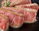 【ディナー】◆海天-Kaiten-◆五感で味わう贅沢コース!厳選された神戸牛シャトーブリアン、鮮魚 etc. <事前ネット予約割>