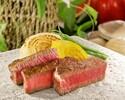 【7・8月神楽】特上コース ※お肉の種類は当日注文¥18700