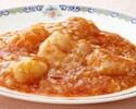 海老のチリソース煮(デリバリー)