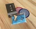 【4名様用】プレジールランチ*博多織 サヌイ織物×レストラン ブルシエール*