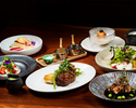 Best of Tokyo – Mountain & Sea 6 Course✨