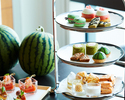 【Weekend:Dining】Watermelon Afternoon Tea🍉