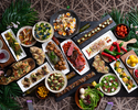【Thur&Fri in July&Fri/WEB33%OFF】Dinner buffet