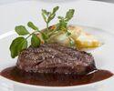 【スタイリッシュディナー】肉料理・魚料理から選べるメインなど全4品(~7/11)