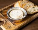 まるごとカマンベールチーズ/500円