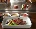 【Keyakizaka beef Stew Lunch Welcome Drink!】Wagyu Keyakizaka Beef Stew Lunch with a glass of Champagne!