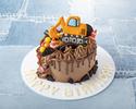 [Celebration Cake]Dream Shovel