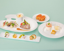 【Lunch】Plaisir Plate Lunch
