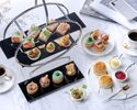 AFTERNOON TEA SET - TIERS OF JOY (SGD 173 per set for Two) (Saturday-Sunday)