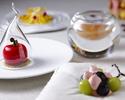 【期間限定】Iro-casane(カサネ) Dessert Course 全6品