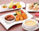 洋食お子様料理 3,700円