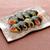 名物 つるとんたん巻き寿司