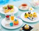 Web割300円OFF★アフタヌーンティー ~ To The Beach !! ~