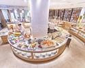 【10/1~10/31】ディナーブッフェ  ボイル蟹、牛肉のステーキなど食べ放題!! 幼児1,300円