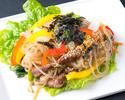 3種の前菜セット オリンピック限定(2~3人前)¥2,020