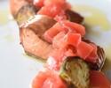 Hot Smoked NZ King Salmon (2pcs)
