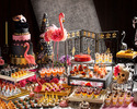 Pimk Shadow Halloween Sweets Buffet