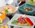 ★HP予約限定プラン★牛肉網焼き御膳(ランチ)+コーヒー付き