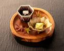 [5 / 6-6 / 30] Bokee Kaiseki-Okayama will be served-