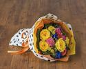 Basic bouquet 5500 yen