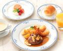 【洋食】七五三お子様料理
