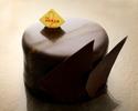 チョコレートケーキ 5号サイズ